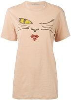 Ermanno Scervino embellished T-shirt