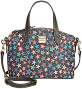 Dooney & Bourke Stars Ruby Mini Satchel