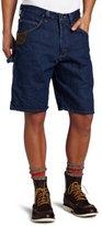 Wrangler RIGGS WORKWEAR Men's Big & Tall Workhorse Short