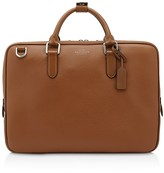 Smythson Slim Briefcase
