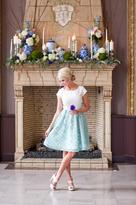 Shabby Apple 'Something Blue' by Carlie Stylez