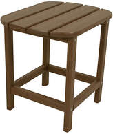 Polywood South Beach Side Table - Tan