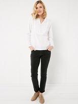White Stuff Abigail straight leg jean