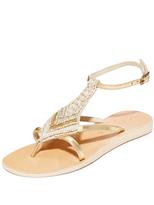 Cocobelle L*Space + Arrow Sandals