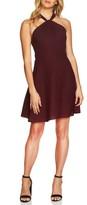 CeCe Women's Halter Dress
