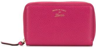 Gucci Zip Around Wallet