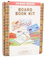 Kids Made Modern Board Book Kit