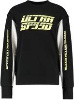 Weekday DEVIN SWEATSHIRT Sweatshirt black