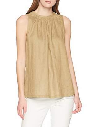 Benetton Women's Blouse,One (Size: X-Small)