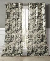 """Kensie Home Rhea Satin Look Pair of 40'' x 84"""" Curtain Panels"""