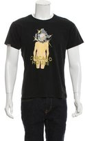 Marc by Marc Jacobs Chicago House Graphic T-Shirt
