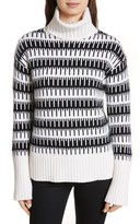 Theory Women's Wyndora J Charmant Wool & Cashmere Sweater