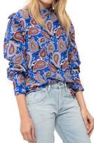 Dodo Bar Or Patti Shirt