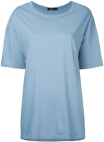 Bassike oversized T-shirt