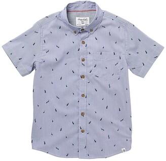 Sovereign Code Hamptons Short Sleeve Shirt