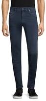 J. Lindeberg Damien Cotton Skinny Jeans