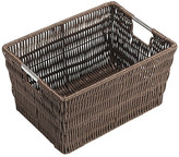 Whitmor Whitmor, Inc Rattique Baskets in Java