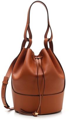 Loewe Balloon Large Bucket Bag