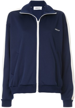 Ambush Zipped Track Jacket