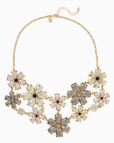 Charming charlie Petal Power Statement Necklace Regular Price: $18.00 Special Price $10.80