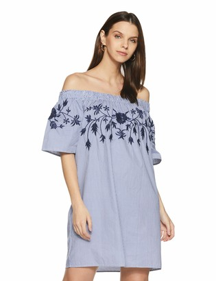 Vero Moda Women's Bella Off Shoulder Dress