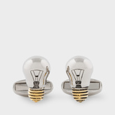 Paul Smith Men's Lightbulb Cufflinks