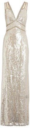 Jenny Packham Valencia Gown