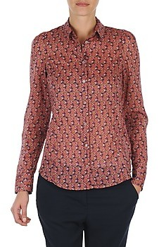 Marc O'Polo ANNABELLE women's Shirt in Pink