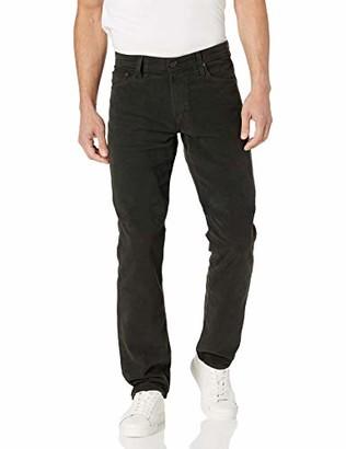 AG Jeans Men's The Graduate Tailored Leg Stretch Denim Jean