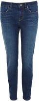 Karen Millen Vintage Wash Skinny Jean