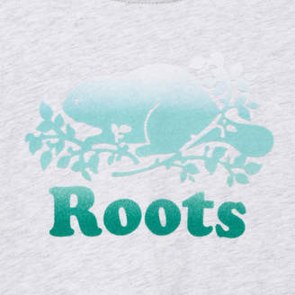 Roots Toddler Gradient Cooper T-shirt