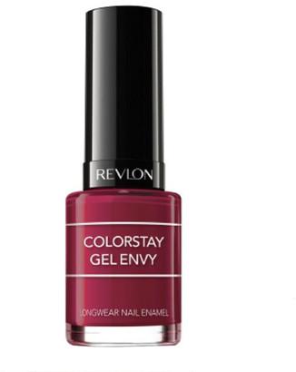 Revlon Colourstay Gel Envy Longwear Nail Enamel 11.7Ml Queen Of Hearts