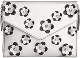INC International Concepts Vivianne 3D Floral Clutch, Created for Macy's