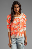 Tigerlily Harshi Sweater