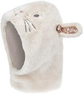 Accessorize Fluffy Beverley Bunny Balaclava