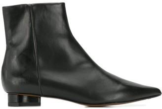 Clergerie Kora boots