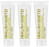 Malin+Goetz Vitamin B5 Hand Treatment Trio