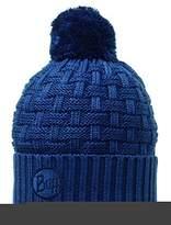 Buff Adult Knitted Pom Pom Beanie Hat