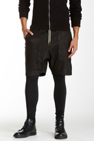 Zanerobe Gabe Leather Short