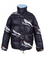 Moncler Jean Philippe Delhomme x down jacket