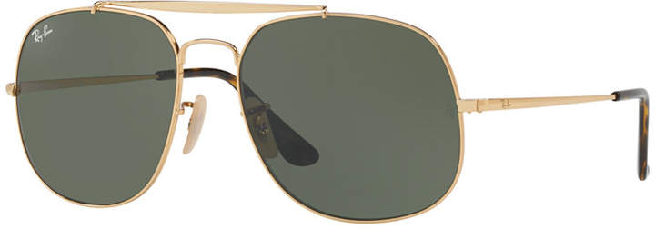 Ray-Ban Sunglasses, RB3561 The General