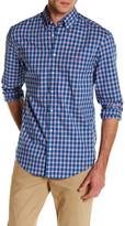 Gant Check Plaid Shirt