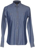 Jey Cole Man Denim shirts
