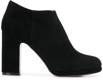 L'Autre Chose Ankle Length Boots
