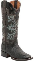 Lucchese Women's Since 1883 M4938 W Toe Cowboy Boot