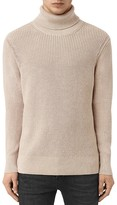 AllSaints Rothay Funnel Neck Sweater