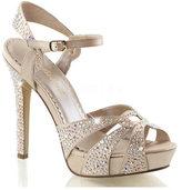 Lumina Women's Fabulicious 23 Ankle Strap