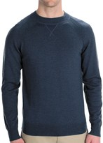 Woolrich Moccasin Run Sweater (For Men)