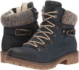 Rieker Y9131 Sabrina 31 Women's Lace-up Boots