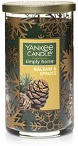 Yankee Candle simply home Balsam & Spruce 12-oz. Jar Candle
